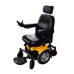 Sweeper,Electric Wheelchair